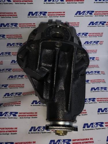 Tranmision Diferencial Bola Mazda B2200 B2600 Relación 9-40 Foto 2