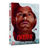 Dexter - Serie Completa - Dvd