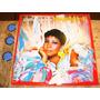 Lp Aretha Franklin - Through Storm (1989) C/ Whitney Houston Original
