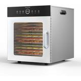 Lecon Chef Máquina Deshidratadora De Alimentos (67 Recetas G