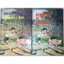 Coleção Monteiro Lobato Anos 70 Brasiliense 12 Volumes Original
