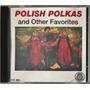 Cd Polish Polkas And Other Favorites Importado - C9 Original