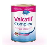 Valcatil Complex Nutricion Cabello Y Uñas Lata X 260 Gr