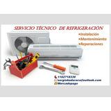 Servicio Técnico A. Acondicionado