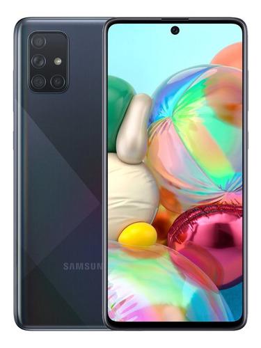 Celular Samsung Galaxy A71 6.7 Octacore 6gb/128gb Nuevo
