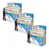 Curflex Colageno Tipo Ii No Desnaturalizado Artrosis X90