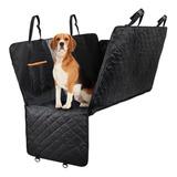 Cobertor Cubre Asiento Auto Proteccion Mascotas Impermeable