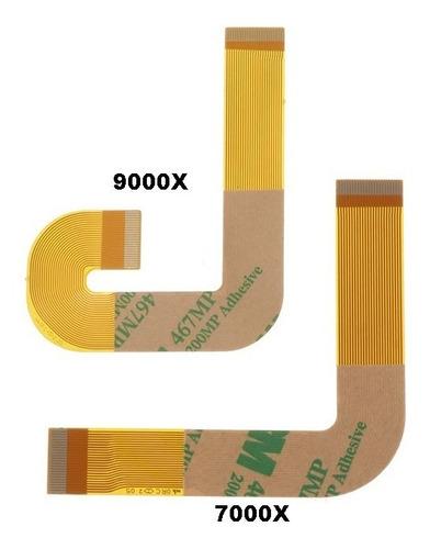 Cable Flex Laser Ps2 Slim Playstation 90001 70001 Repuesto