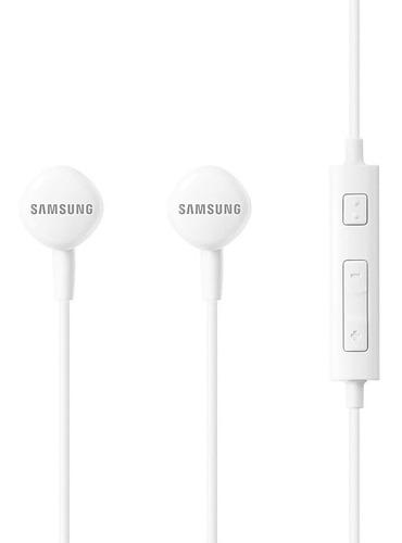 Auriculares Samsung In Ear Originales Hs1303 C Microfono 3.5
