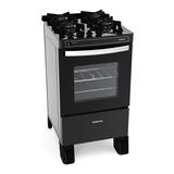 Cocina Punktal Glass 4h Supergas Encendido Pk- Agile Yanett
