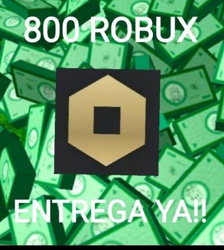 Robl0x  Rbx  800 Saldo . $robux$ Robux.
