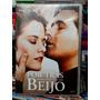 Dvd  Do Filme Por Trás Daquele Beijo (lacrado) Original