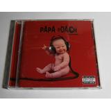 Papa Roach - Lovehatetragedy ( C D Ed. U S A)