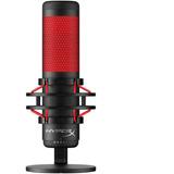 Microfono Gamer Streamers Kingston Hyperx Quadcast Tranza