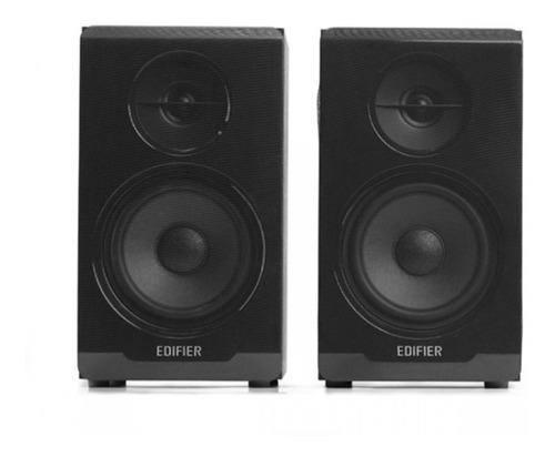 Monitor De Audio 16w Rms R33bt Edifier Plus Bluetooth Bivolt