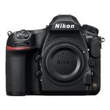 Nikon D850 Dslr Color  Negro