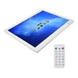 Portaretrato Digital Electrónico De 15.4 In