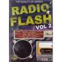 Dvd Radio Flash Vol 2 Ac/dc Def Lepard Queen David Bowie Original
