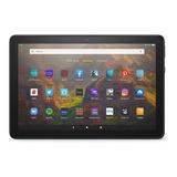 Tablet  Amazon Fire Hd 10 2021 Kftrwi 10.1  32gb Black Con 3gb De Memoria Ram