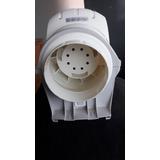 Extractor Tubular Cata Duc-in Líne 125/320