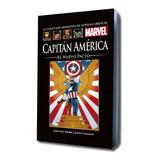 Capitán América El Nuevo Pacto Coleccionable Comercio