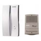 Kit Portero Electrico Commax Dp 2s Telefono + Frente Embutir