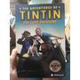 Livro Tintin: The Lost Treasure (possui Cd) Não Consta Original