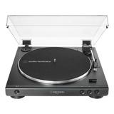 Tornamesa Audio-technica Lp60x Black