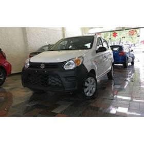Suzuki Alto Ga 800 + Pantalla Multimedia 100% Financiado!!