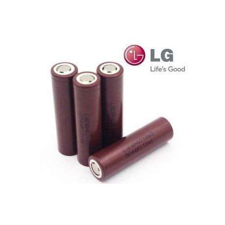 Batería LG 18650 3000mah Pilas Vape Vaper Juca *soy Tienda*