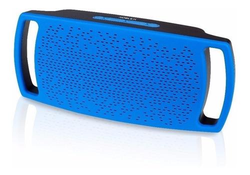 Parlante Portatil Bluetooth Noblex Psb500l 10w Usb