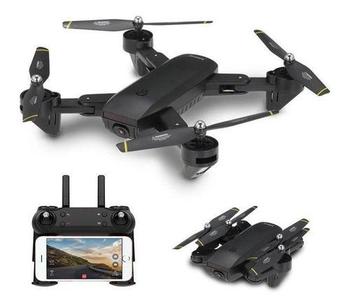Drone Con Cámara Dm107s Full Hd 4k Daming - Garantía
