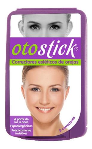 Otostick Normal, Corrector Estético De Orejas Separadas