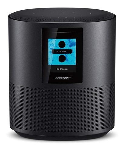 Parlante Portátil Inalámbrico Bose Home Speaker 500