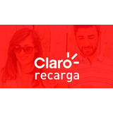 Promoção Recarga Para Celular Claro R$10 Envio Imediato