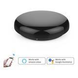 Controle Infravermelho Wifi Inteligente Alexa Google Tv