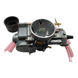 Carburador Cortina Plana Competicion 28 30 32 34 Mm Antares