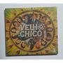Cd Velho Chico Vol. 2 - Trilha Sonora Da Novela  - Lacrado Original