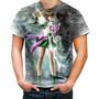 Camiseta Camisa Makoto Kino Sailor Jupiter Sailor Moon 6 Original