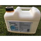 100 Ml De Baycox De Bayer Al 2,5 % Para Coccidia  En Pollos.