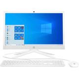Desktop Aio Hp 21-b0021la Pentium 8gb 1tb