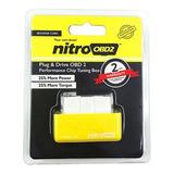 Chip De Potencia! Obd2 Tuning Reprogramador Nitro!