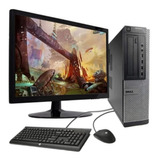 Super Equipo Oferta  Core I5, 8gb Ram 500gb Lcd 22