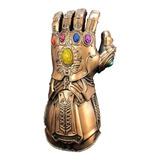Guante De Thanos !! Luz Y Sonido.
