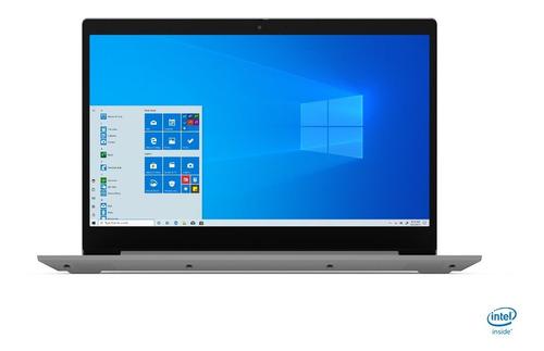 Notebook Lenovo Intel Core I5 8gb 256ssd Windows 10