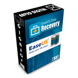 Easeus Data Recovery Wizard - Recupera Archivos Sin Limite