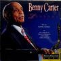 Cd Benny Carter - Legends - Hank Jones - Music Masters Jazz Original