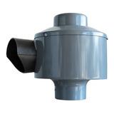 Extractor De Aire De 6 Pulgadas Para Baños   - Envio Gratis