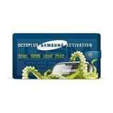 Activación Samsung Para Octoplus