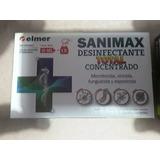 Desinfectante Total Elmer